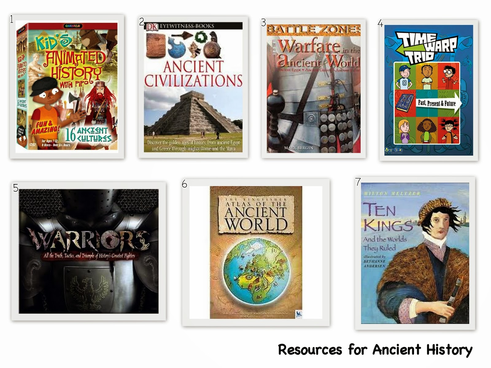 History books ancient times if you do decided to use story of the world as your history curriculum i cant recommend the workbook highly enough its filled with additional literature gumiabroncs Image collections