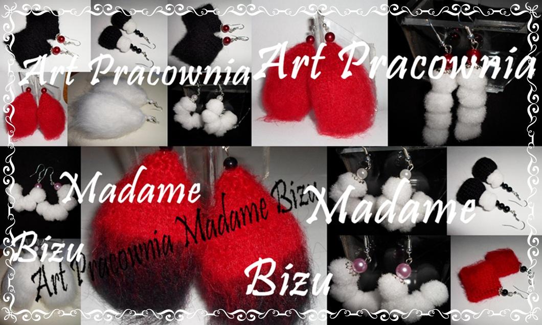 Art Pracownia Madame Biżu