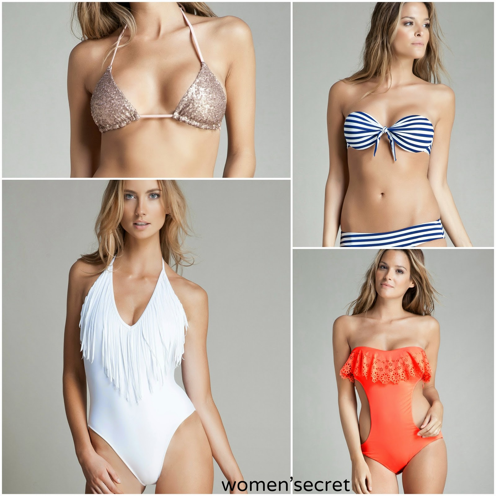 Biquinis Verano Women's Secret