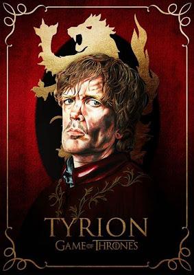 capítulo tyrion vientos de invierno - Juego de Tronos en los siete reinos
