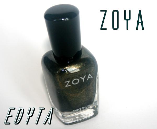 Zoya Nail Polish in Edyta