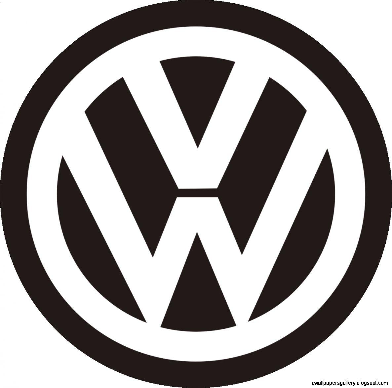 Volkswagen Logo Png   image 177