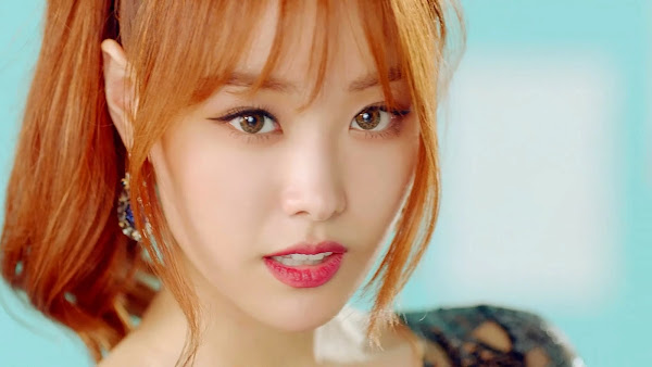 Song Jieun 25 MV