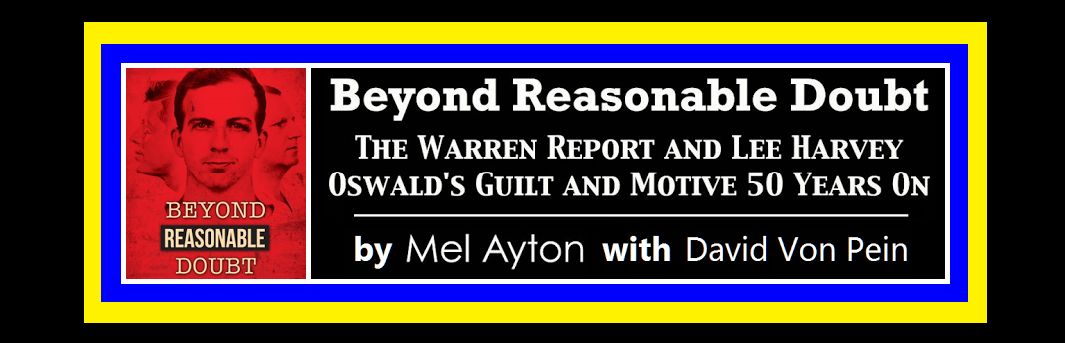 BEYOND REASONABLE DOUBT (BOOK SITE)
