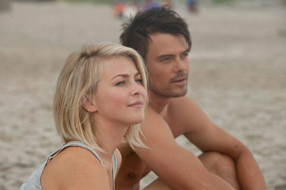 Safe Haven Teaser Trailer