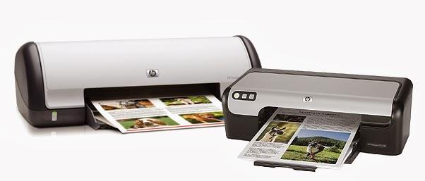 Daftar Harga Printer HP Deskjet  2014