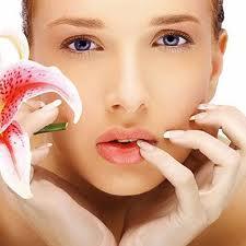 spa salon kecantikan