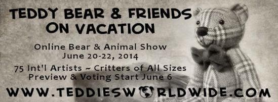 Next Online Show: