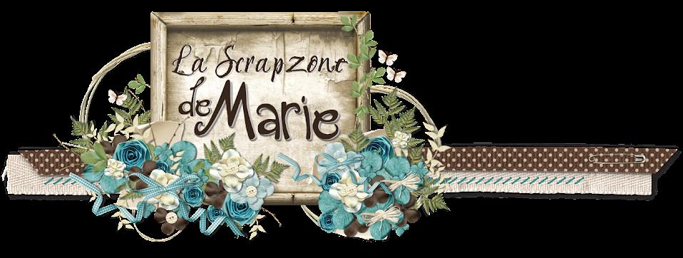 La Scrapzone de Marie