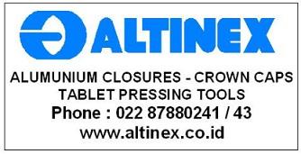 Lowongan Kerja Administrasi PT Altinex Juli 2013 - info
