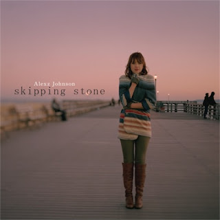 Alexz Johnson - Skipping Stone