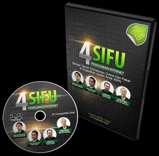 4 Sifu Pemasaran Bantu Tingkatkan Jualan 300 Peratus!