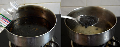 tips to clean burnt cookware