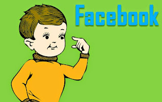 single name facebook account