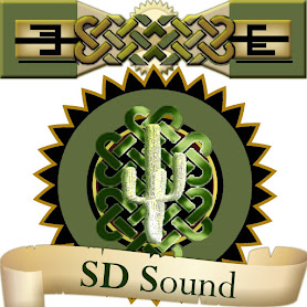 Sonoran Dawn Sound