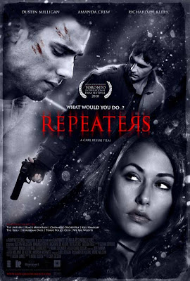 Watch Repeaters 2011 BRRip Hollywood Movie Online | Repeaters 2011 Hollywood Movie Poster