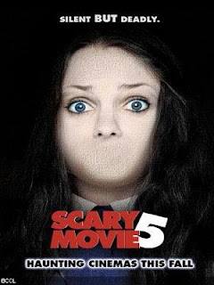 Scary Movie 5 Online Latino
