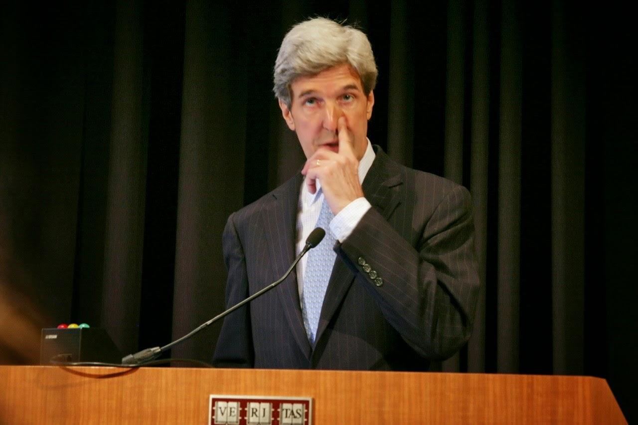kerry treachery palestinians israelis abbas netanyahu