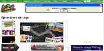 Crear logos online FlamingText crear botones crear textos animados