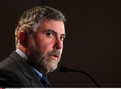 Paul krugman phd thesis