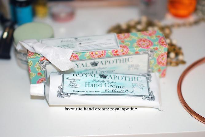 Royal Apothic Hand Creme