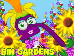 Bin Gardens