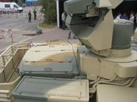 Т-90АМ Часть боекомплекта танка вынесена в изолированный