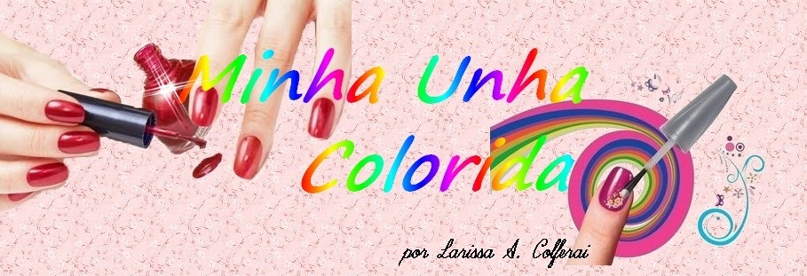 Minha Unha Colorida