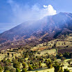 Turrialba volcano spewing ash more than 20 km from the volcano: Active Volcanoes on the increase!