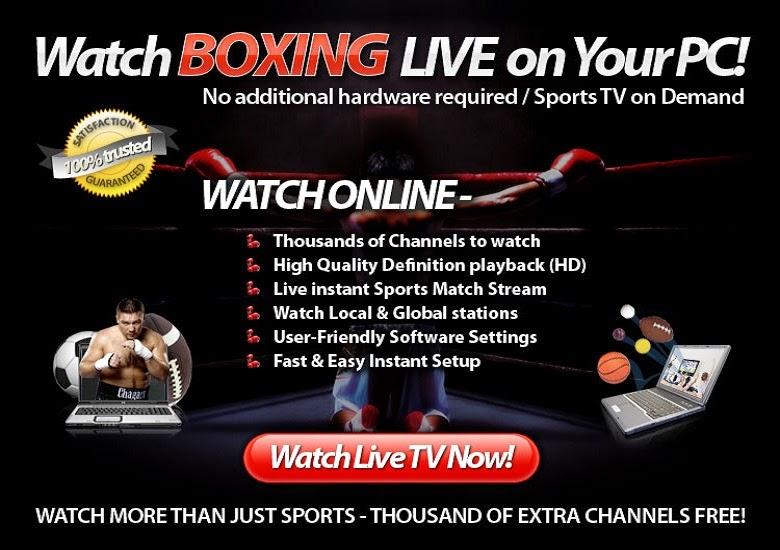 boxingtv msnfoxsports
