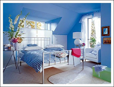 Bedroom Interior Picture: interior paint bedroom