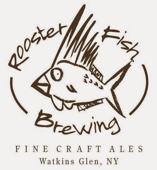 RoosterFish in Watkins Glen