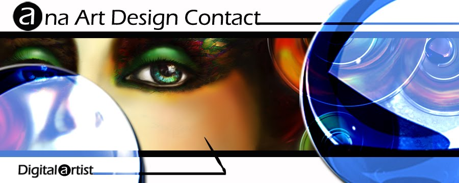 Ana Art Contact