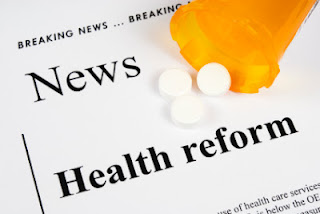 The Key to Better Health: Individual Mandate or Individual Commitment?