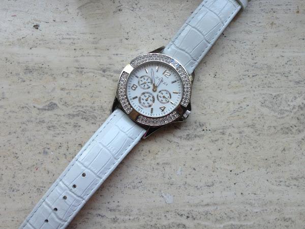 NEW IN | Zinzi horloge.