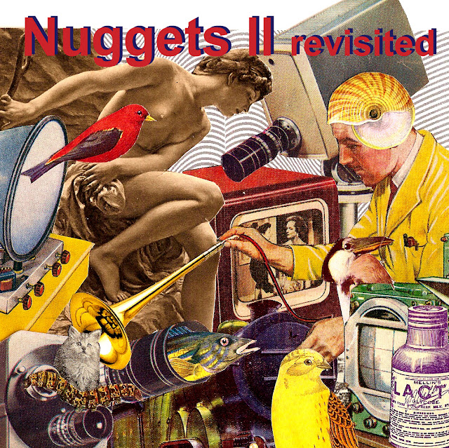 THE ACTIVE LISTENER: Nuggets II Revisited Track Premiere