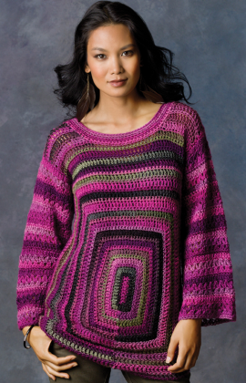 Free Crochet Pattern Jumper : Free Crochet Patterns By Cats-Rockin-Crochet