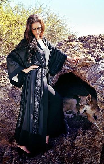 Trend of stylish designer handbags latest fashion today - Best And Stylish Western Abaya Designs New Abaya Trend