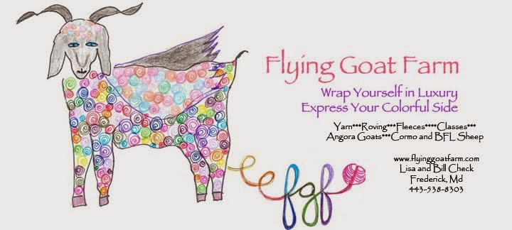 Tier 2 Sponsor: Flying Goat Farm
