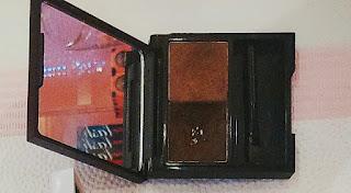 Brow Zings (brow shaping kit)