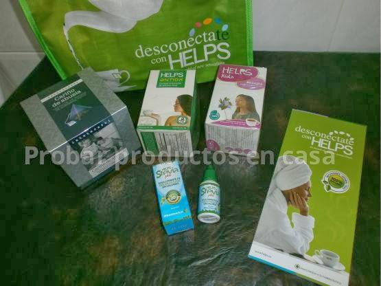 Pharmadus; infusioens Help