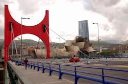 Bilbao et le musée Guggenheim