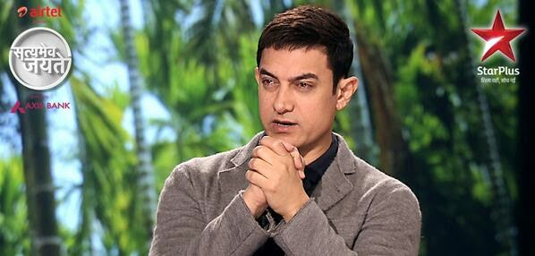 Satyamev Jayate 2: Aamir Left Viewers Dreaming of a Society without Garbage by Waste Management