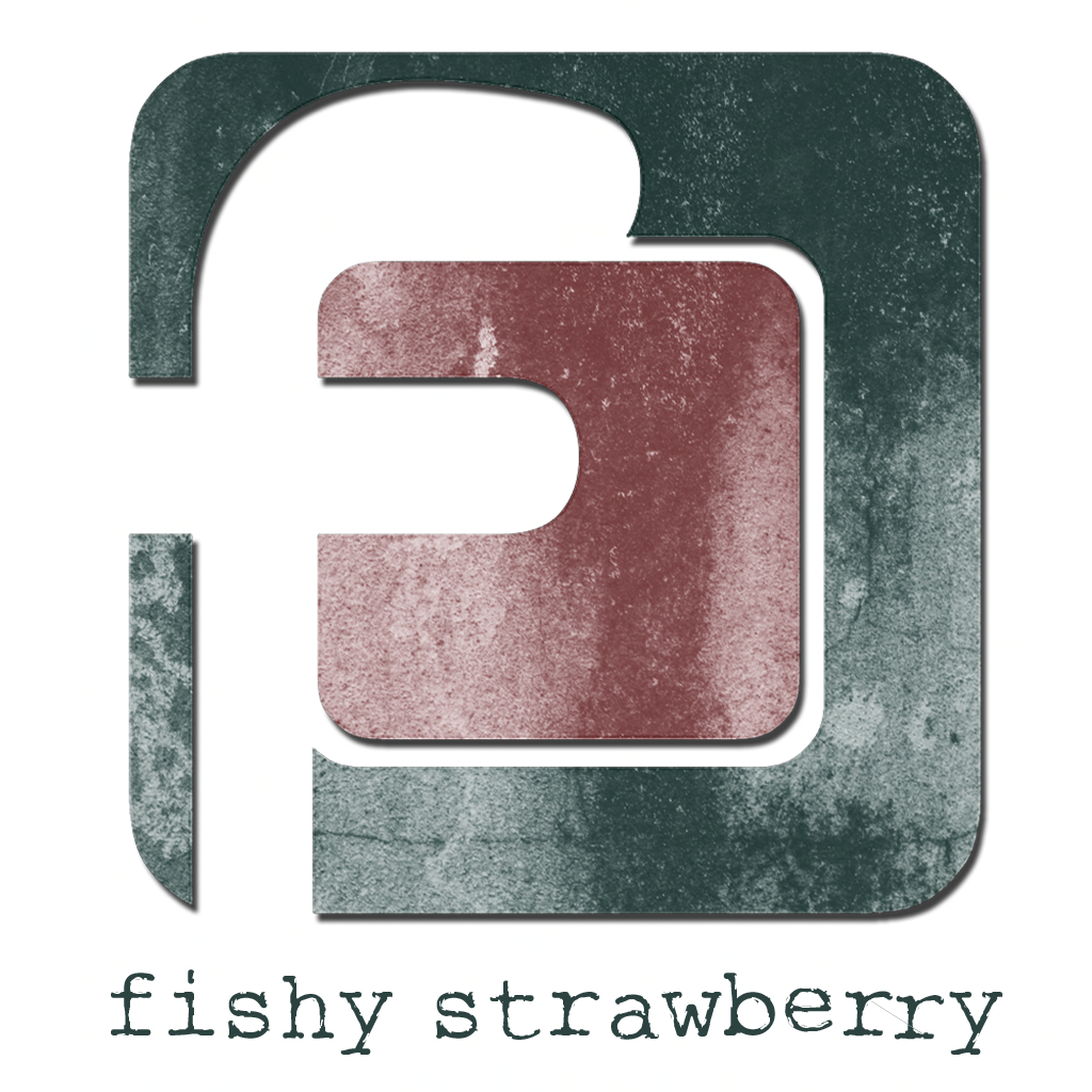 Fishy Strawberry