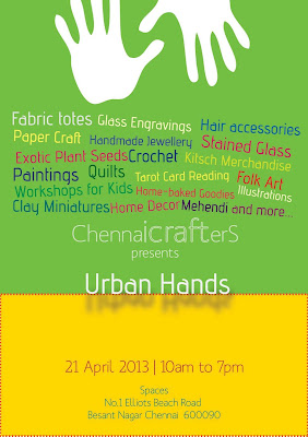 Chennai Crafters