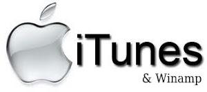 iTunes/WinAmp