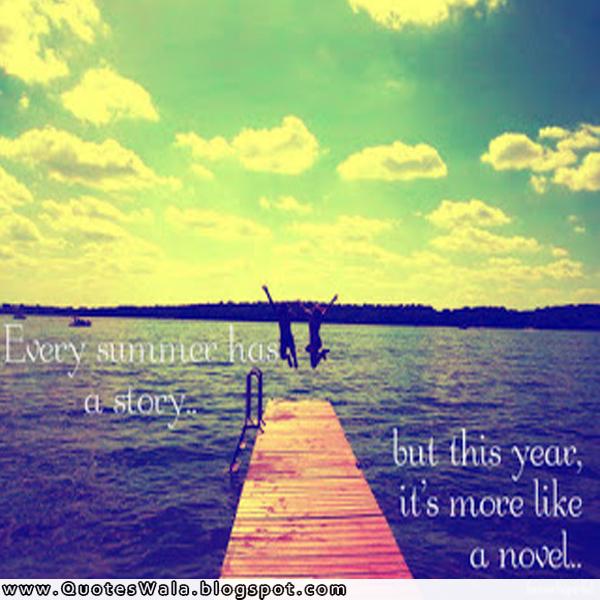 Cute Summer Friendship Quotes 9205 Pixhd