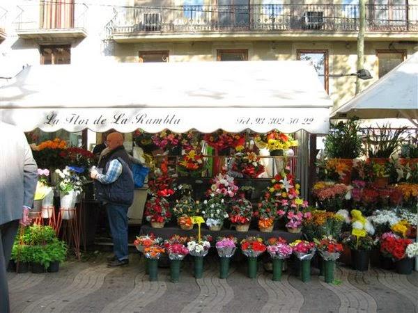 Rambla-de-les-Flors