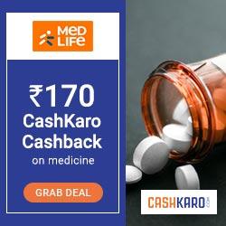 medicine offers