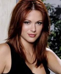Red Hair Fashion 2011: May 2011